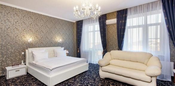 Отдых вКраснодаре вотеле Hotel Vision
