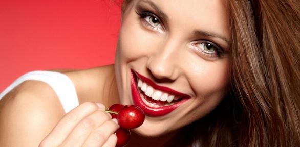 Косметическое отбеливание зубов встудии красоты D.S.Studio