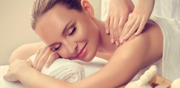 До7сеансов массажа навыбор встудии красоты Marilyn Monroe