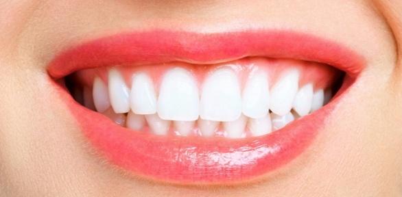 УЗ-чистка зубов отсети центров «Астраханская стоматология»