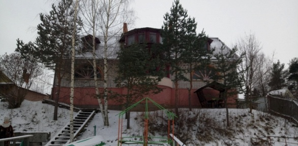 Отдых вгостевом доме Guest House Shuiskaya Chupa