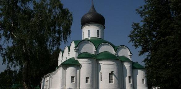 Тур «Грозный царь илавра» для одного оттуроператора «Ростиславль»