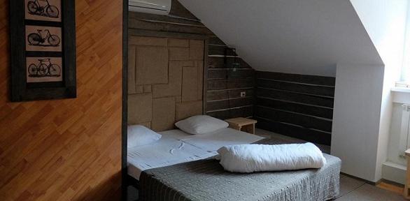 Отдых для двоих вотеле Greenwich City Hotel byGreenwich Park