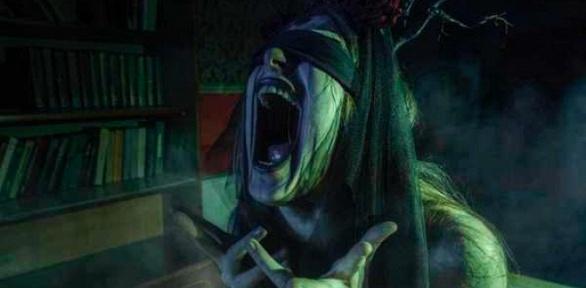 Участие вквесте «Клаустрофобы2: Лига выживших» отстудии Creepota Quest