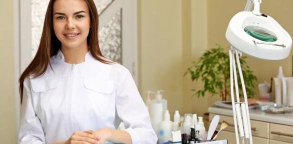 Чистка лица, пилинг, микротоковая терапия иомоложение встудии «Ювента»