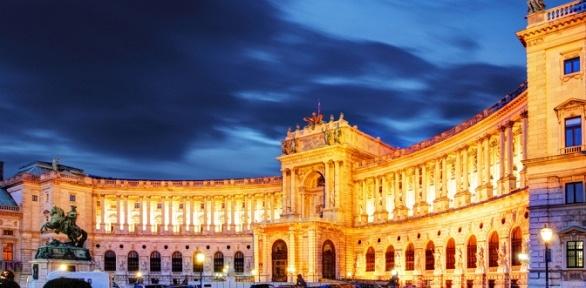 Автобусный тур поАвстрии, Венгрии, Чехии
