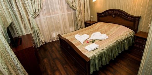 Проживание или романтический отдых вотеле Verona Hotel