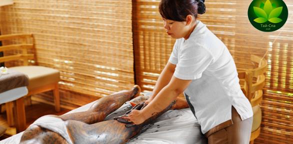 Тайские SPA-программы икорректирующий массаж вцентре «Тай-Спа клаб»