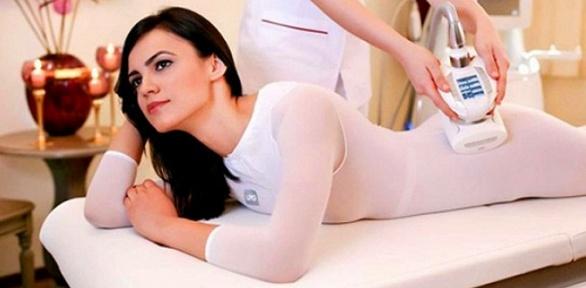 Безлимитное посещение сеансов LPG-массажа встудии MGBeautysalon