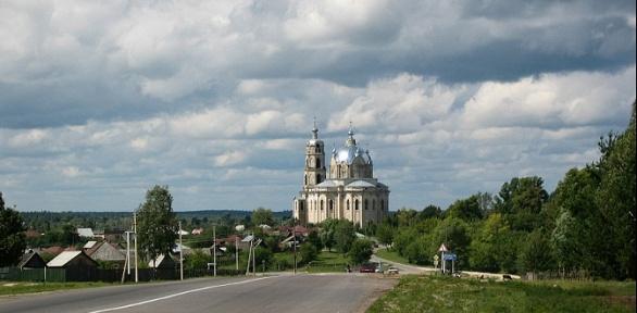 Тур «ПоКасимовскому тракту» оттуроператора «Ростиславль»