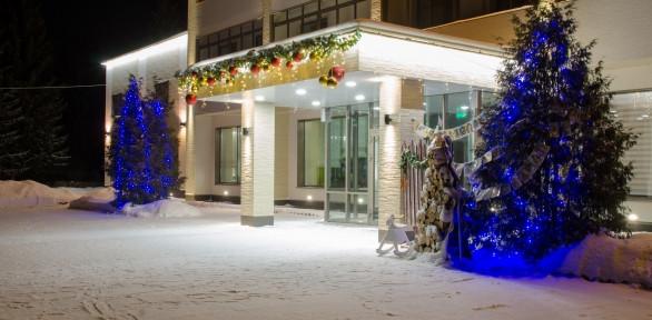 6c66f63b6 Скидка 50% на отдых в Новосибирской области от 3 дней в СОК санатория  «Рассвет»