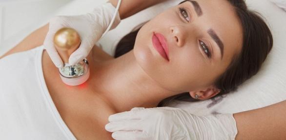 Косметологические услуги вкабинете CaramEl