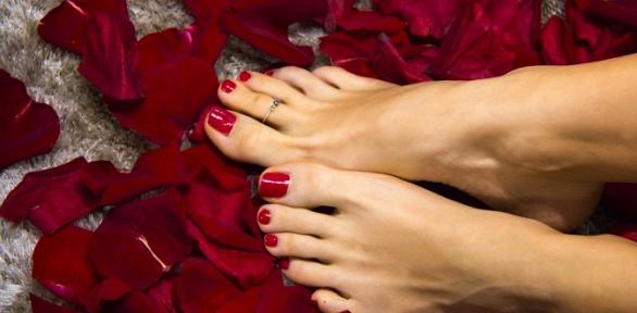 Женский или мужской маникюр ипедикюр всалоне красоты «Марья Краса»
