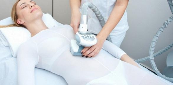 Сеансы LPG-массажа тела или лица вфитнес-студии Starfit