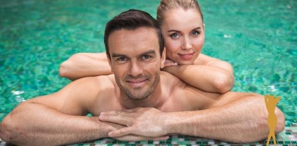 Романтическое SPA-свидание встудии массажа «Пани Беата»