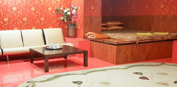 Отдых вапартаментах сзавтраком вгостинице «Большевичка»