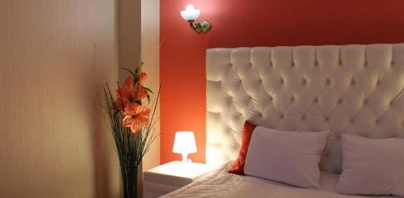 Отдых сзавтраком вотеле Hotel Best-Zuro