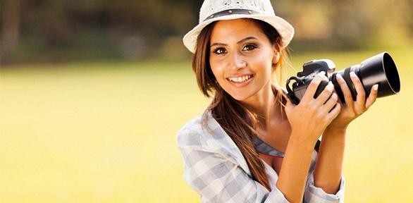 Доступ конлайн-курсам отфотошколы Virginia Photo