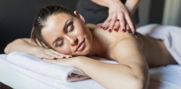До10сеансов массажа вкабинете массажа салона «Лондон»