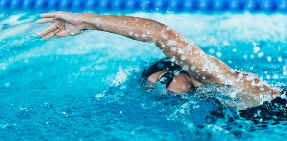 Посещение бассейна ссауной итренажерного зала вкомплексе Swim &Gym
