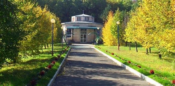 Оздоровительный отдых всанатории «Геолог Казахстана»