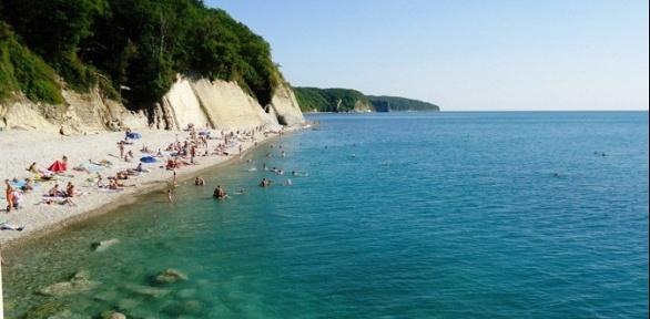 Отдых наберегу Черного моря спользованием кухней вГД«Колибри»
