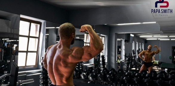 Безлимитное посещение фитнес-клуба сети Papa Smith Fitness