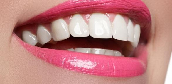 Профессиональная гигиена полости рта встоматологии «Улыбка»