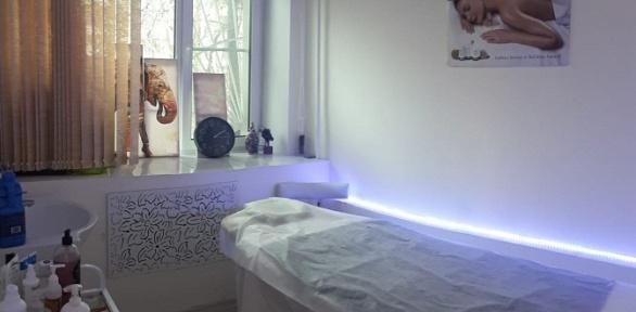 Сеансы массажа в«Студии массажа ителесной терапии»