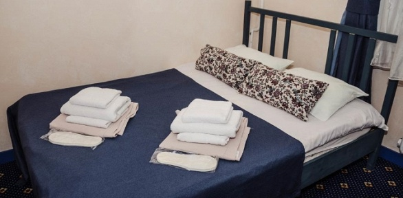 Отдых вотеле Barista Bed &Breakfast