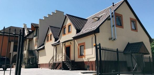Отдых наберегу Балтийского моря вгостевом доме Robertina