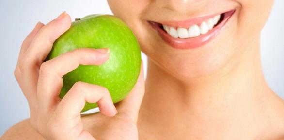 Лечение кариеса, гигиена полости рта встоматологии Happy Smile