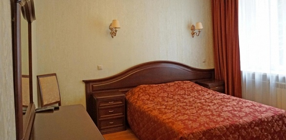 Загородный отдых спитанием иразвлечениями вапарт-отеле «Нагорное»