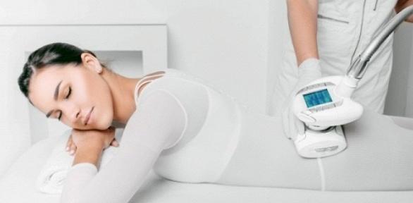 LPG-массаж всего тела встудии Neo
