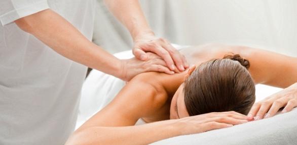 Сеансы массажа всалоне красоты Beauty Technology