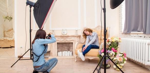Фотосессия навыбор отфотографа Дapьи Синицыной или Татьяны Архиповой