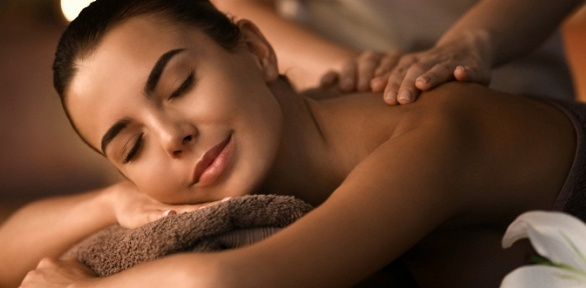 SPA-программы отсалона Beauty Club Organica SPA