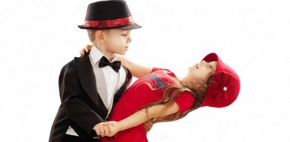 8занятий танцами отшколы танцев iDance Para Todos