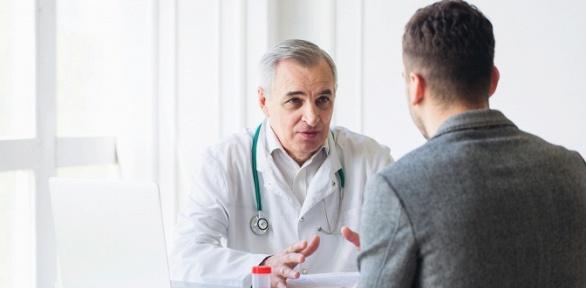 Комплексное урологическое обследование вмедицинском центре «Новомедицина»