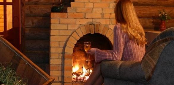 Отдых вКарелии спитанием втуркомплексе «Деревня Александровка»