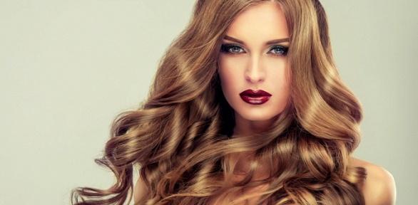 Стрижка, оформление бороды, окрашивание волос от салона «Твой стиль»