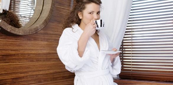 Отдых для компании до4человек сзавтраком вмини-отеле «Натали»