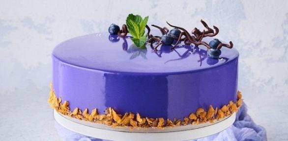 Торты, пирожные иконфеты ручной работы заполцены