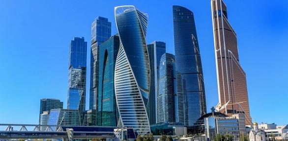 Обзорная экскурсия «Москва-Сити» откомпании Vision