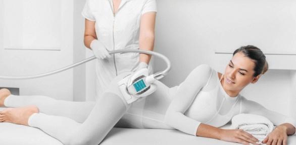 Посещение сеансов LPG-массажа встудии Body Time
