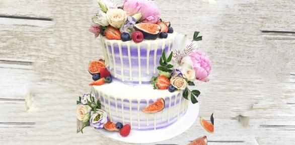 Заказ торта весом до10кг