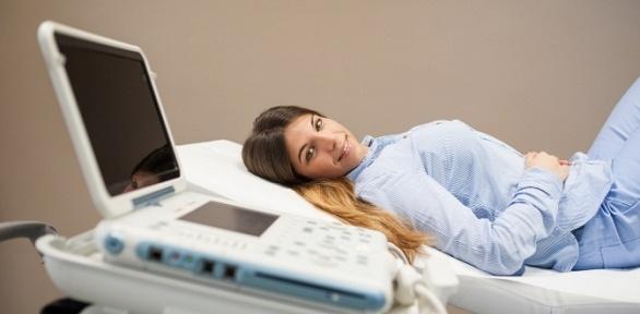 УЗИ или обследование для женщин от«Поликлиники22»