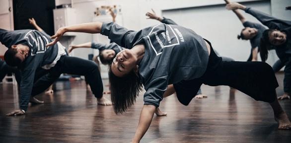 8, 12или 16занятий танцами в«Мастерской современного танца»