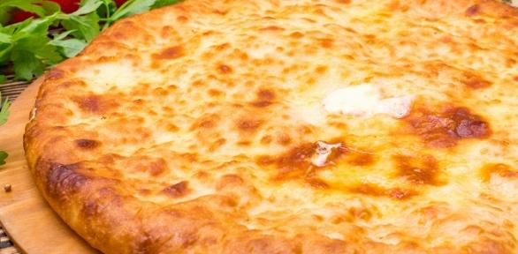 Пицца, осетинские пироги отпекарни OssetianPie