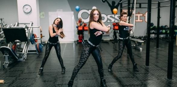 1или 3месяца посещения фитнес-клуба Fitness24.ru